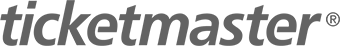 Client Logo - Ticketmaster