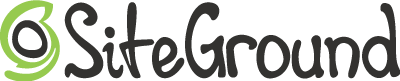 SiteGround - Logo